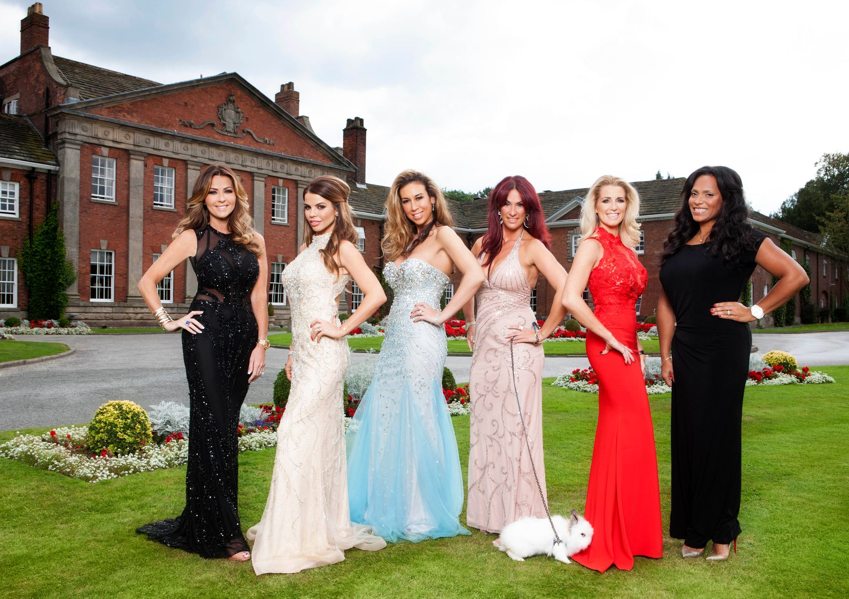 The Real Housewives of Cheshire: la version britannique sur Bravo