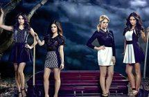 Pretty Little Liars saison 6: les 4 premières minutes de Flash-Forward