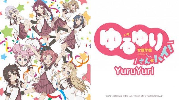 YuruYuri