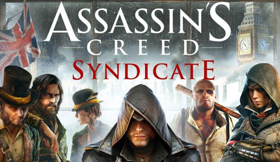 Assassin's Creed Syndicate: Karl Marx et Charles Darwin au menu