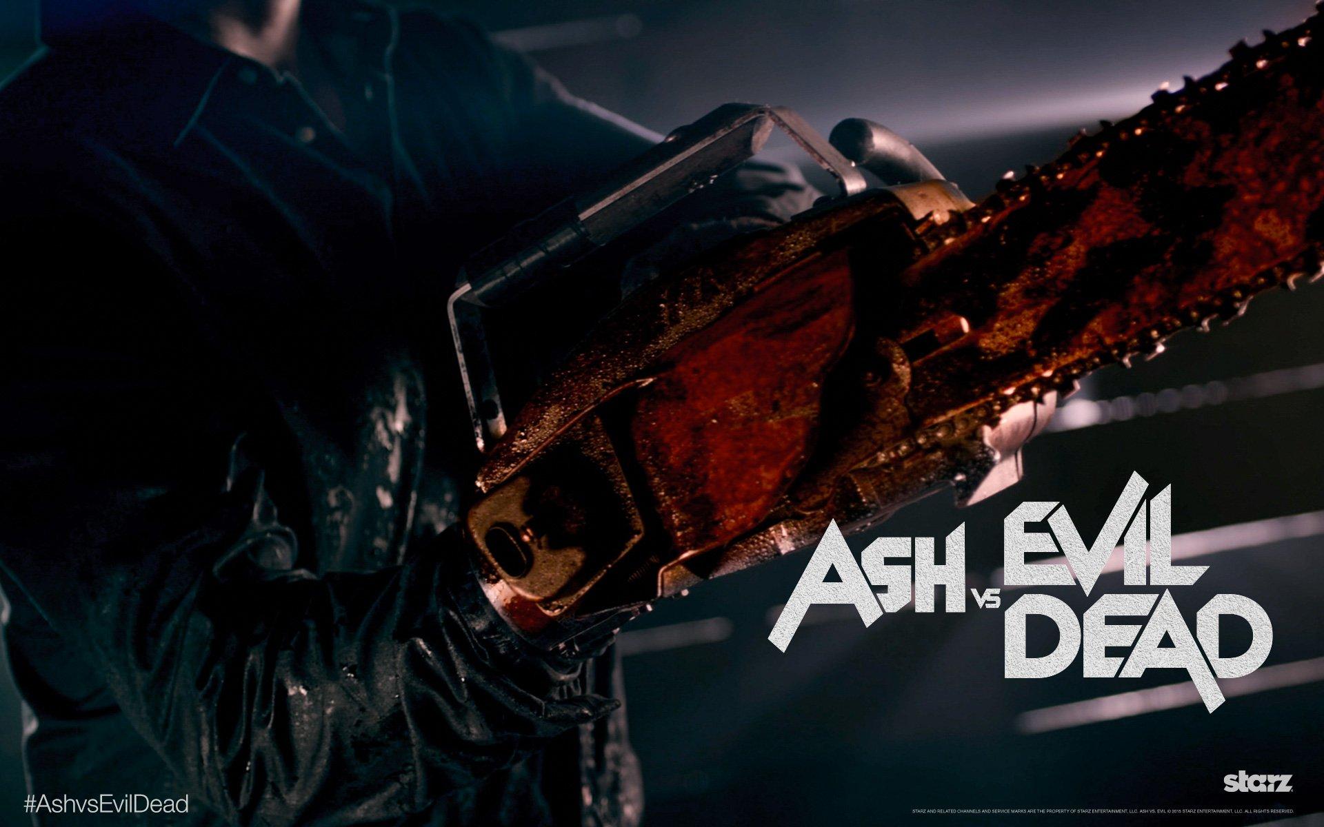 Ash vs. Evil Dead: les 4 premières minutes