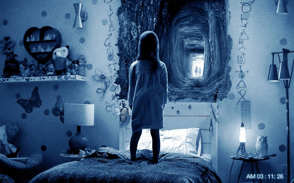 Paranormal Activity: The Ghost Dimension ou comment faire trembler à la fois le spectateur et la caméra?