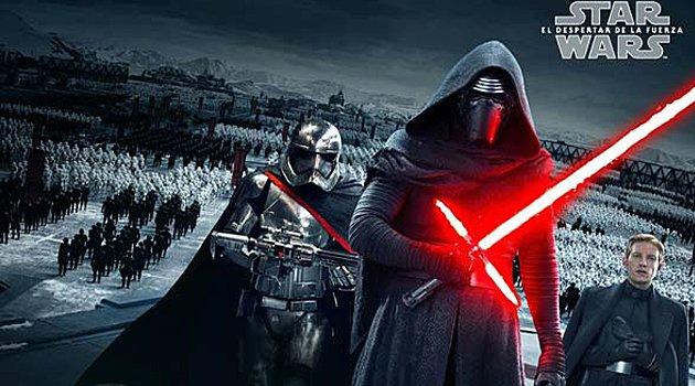 Star Wars: Episode VII - The Force Awakens... nouveaux teasers et nouveau poster en attendant le nouveau trailer!
