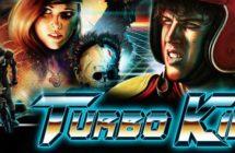 Diffusion de Turbo Kid au Comiccon de Québec