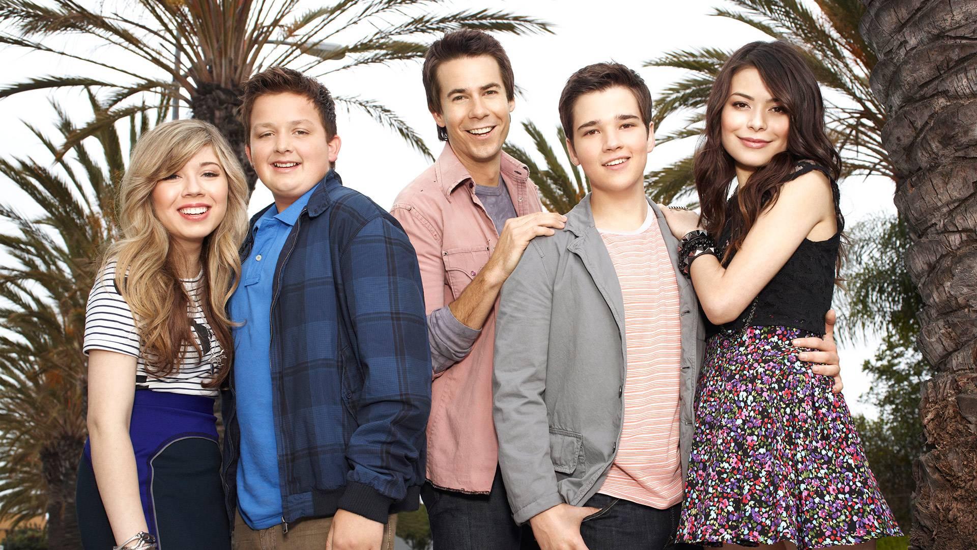 iCarly: la réunion des acteurs pour le mariage de Nathan Kress