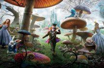 Alice Through the Looking Glass: un  premier trailer avec Johnny Depp et Anne Hathaway
