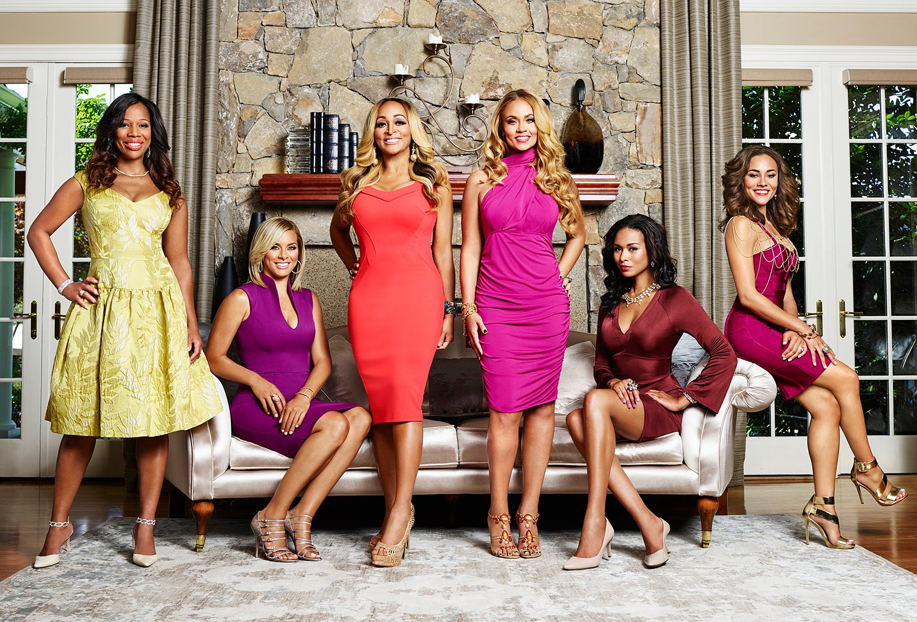 Real Housewives : la série ajoute Washington DC et Dallas