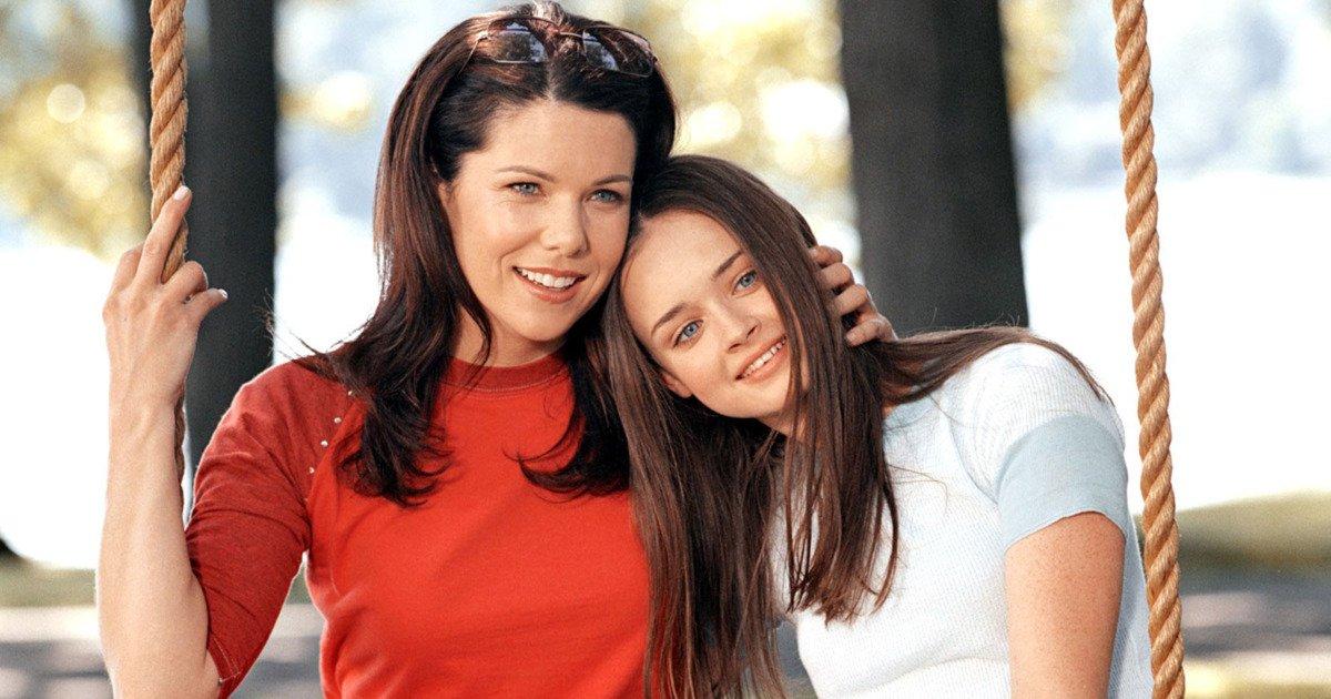 Gilmore Girls de retour sur Netflix avec Lauren Graham et Alexis Bledel