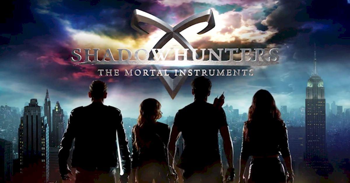 Shadowhunters: une date de lancement et nouveau trailer