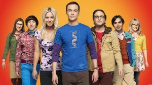 cotes d'écoute : The Big Bang Theory