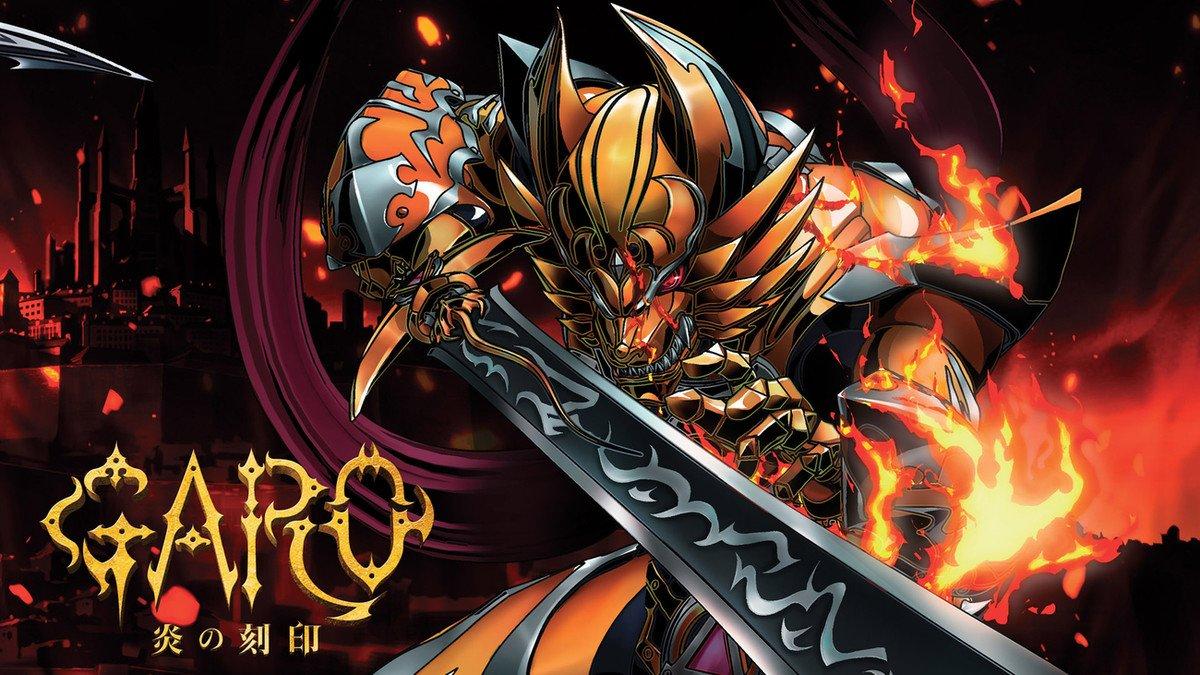 Garo: Divine Flame: une première bande-annonce