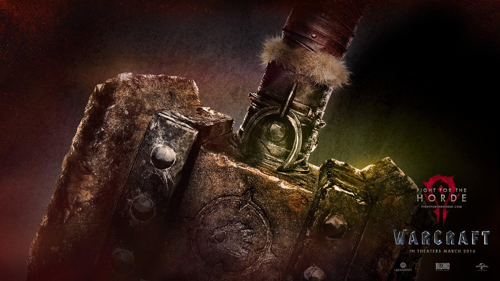 Warcraft: enfin la bande-annonce officielle