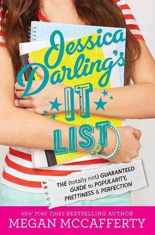 Jessica Darling's It List Debby Ryan