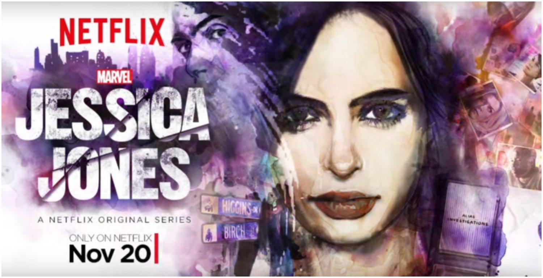 Marvel's Jessica Jones: une nouvelle bande-annonce
