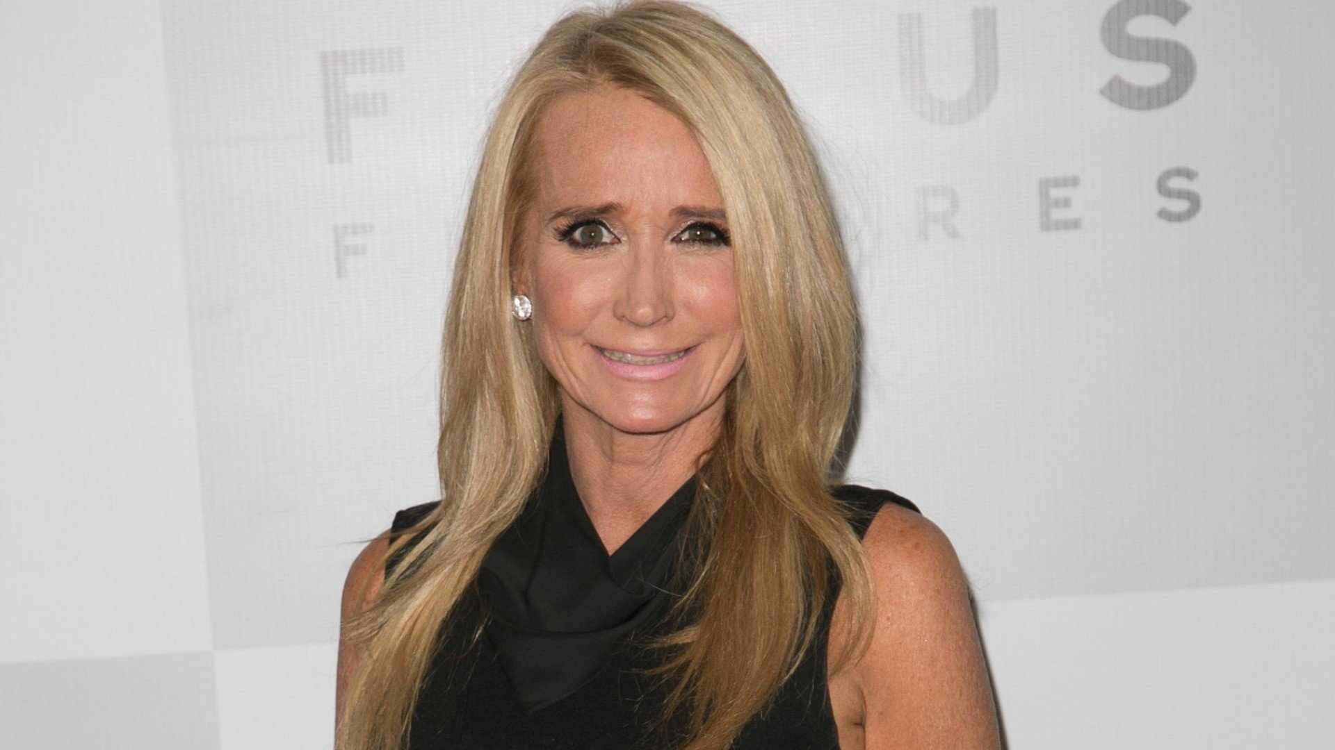 Real Housewives of Beverly Hills: Kim Richards tourne avec Brandi Glanville et Yolanda Foster