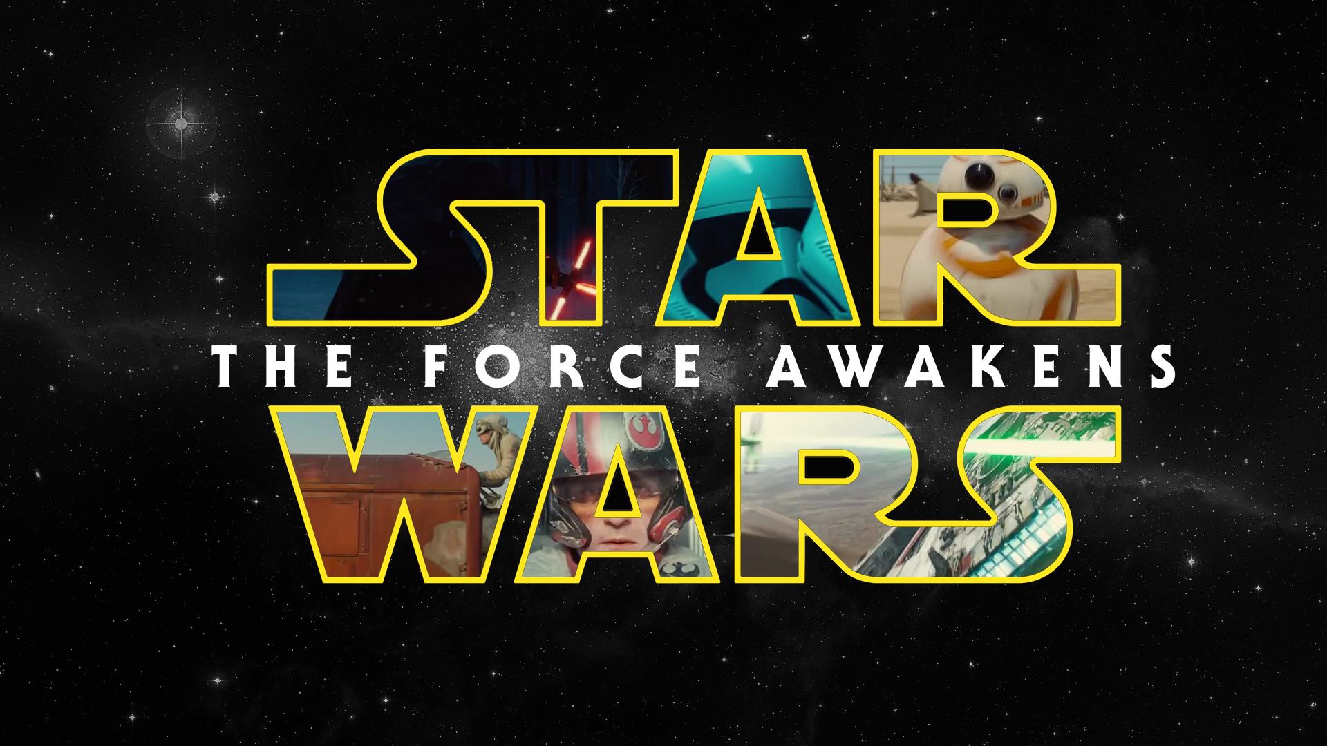 Star Wars - The Force Awakens: de nouvelles affiches personalisées