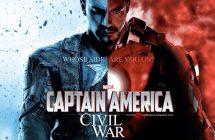 Captain America: Civil War: une première bande-annonce