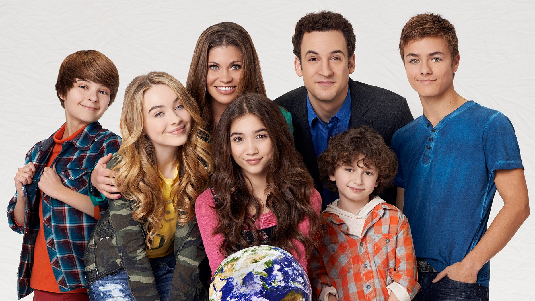 Girl Meets World: Disney renouvelle Le Monde de Riley