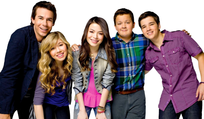 icarly-group-pics