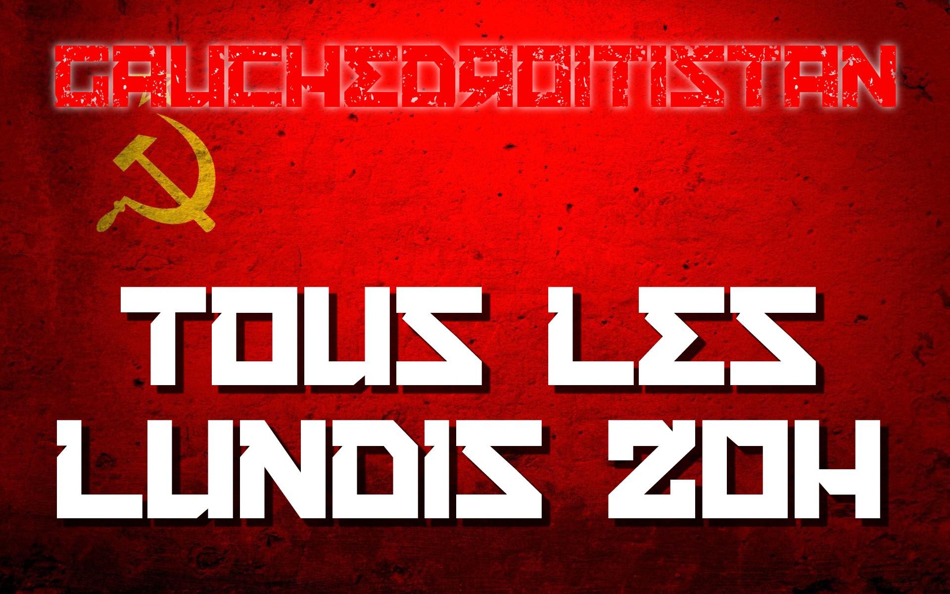 GAUCHEDROITISTAN 2 novembre 2015: Lamine Foura, Bombardier, referendum de 1995 et grève