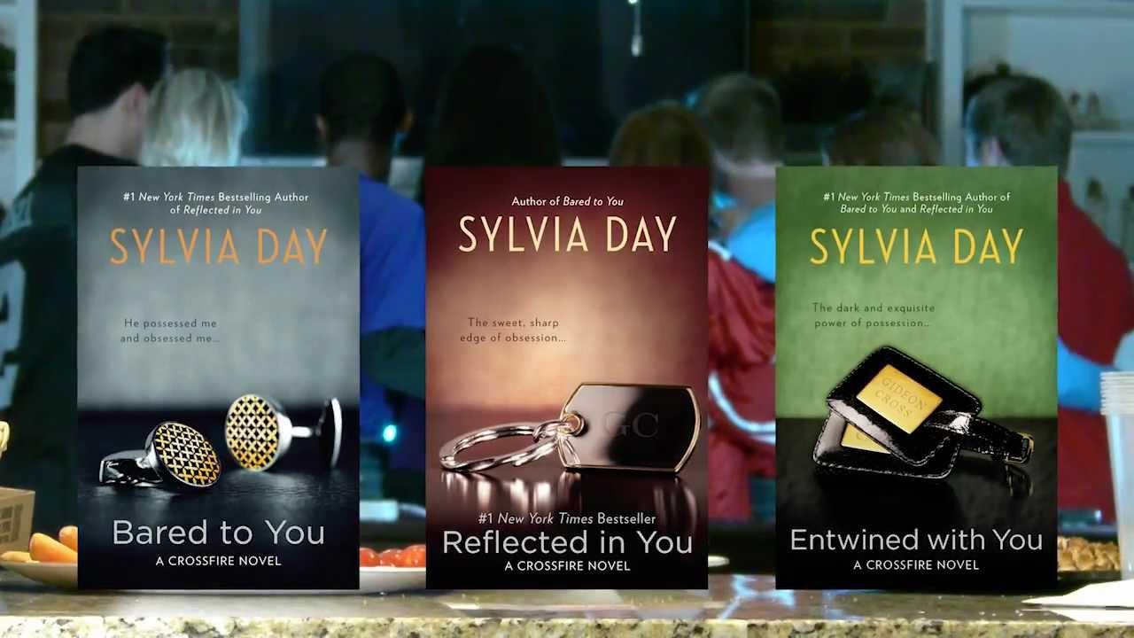 Crossfire: Sylvia Day parle de l'importance de New York dans la série
