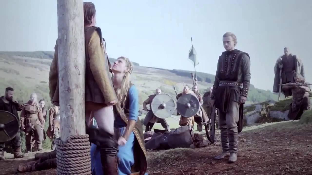 Viking (2016): le trailer épique du Game of Thrones russe