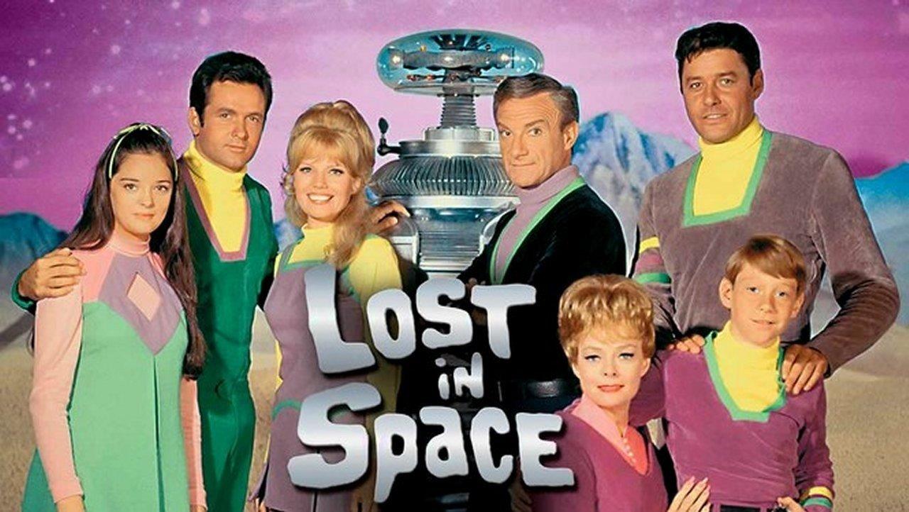 Lost in Space: Netflix veut redémarrer la série Perdus dans l'espace