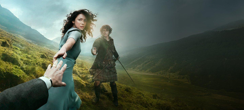 Outlander – Le Chardon et le Tartan saison 2: Oscar Kennedy se joint à la série