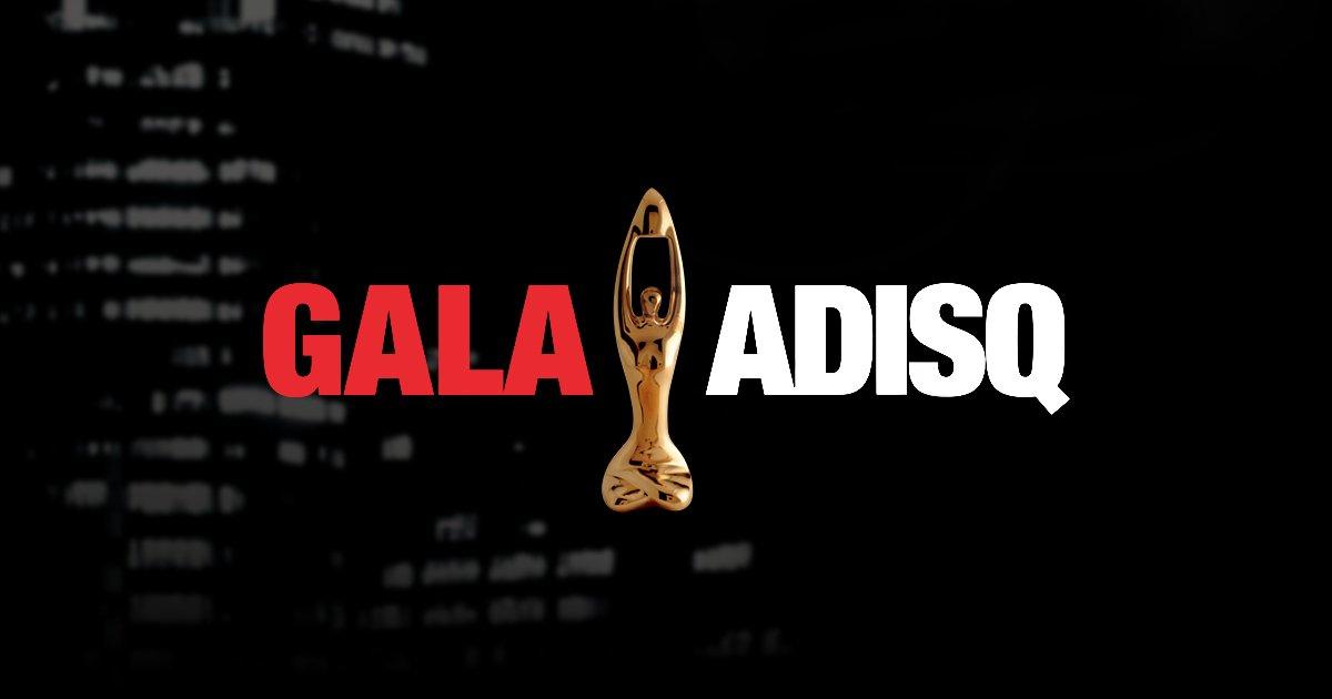 Gala de l'ADISQ 2015: des artistes québécois ignorés par l'industrie et les médias