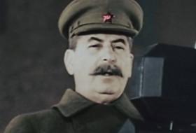 Apocalypse : Staline : interview Mathieu Kassovitz, Daniel Costelle et Isabelle Clarke