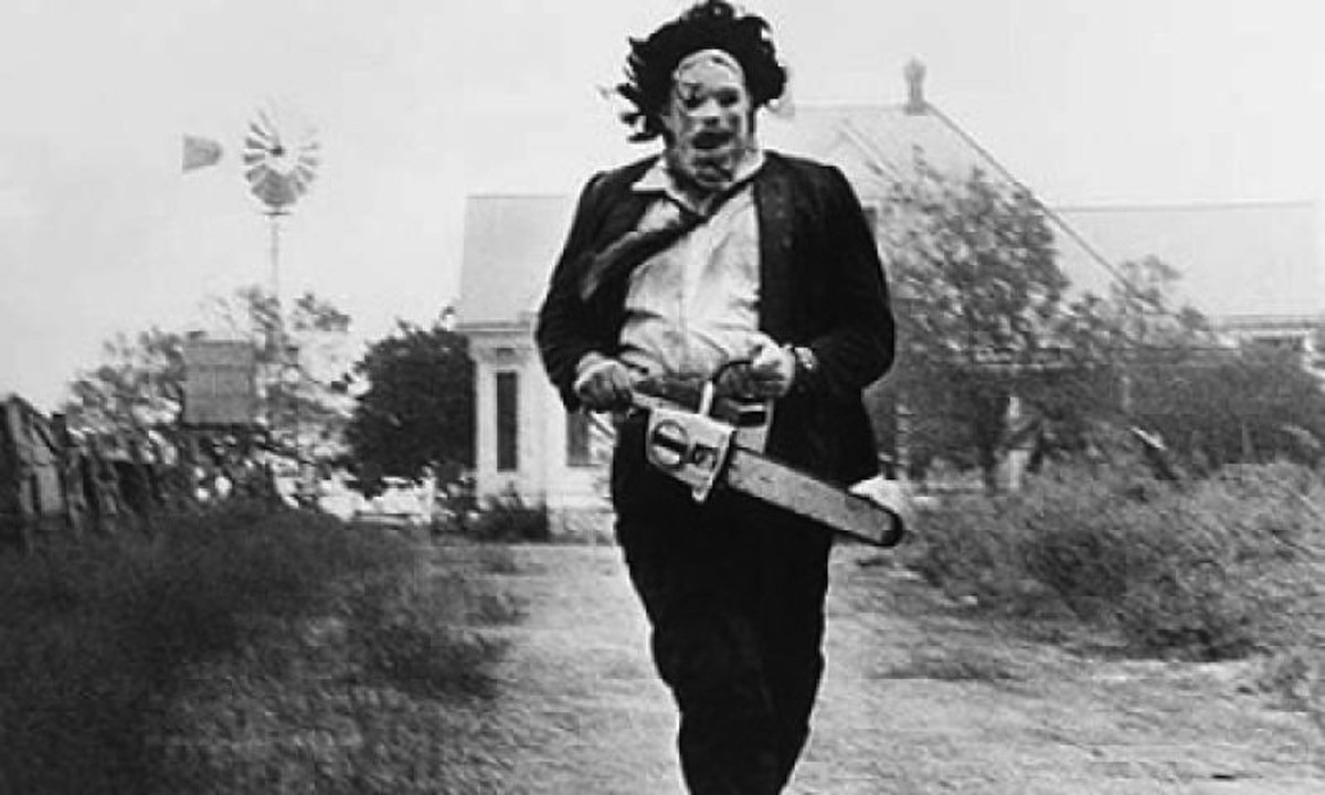 Texas Chain Saw Massacre: décès de Gunnar Hansen (Leatherface)