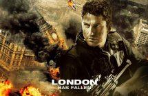 London Has Fallen: premier trailer pour le film d'action avec Gerard Butler et Morgan Freeman