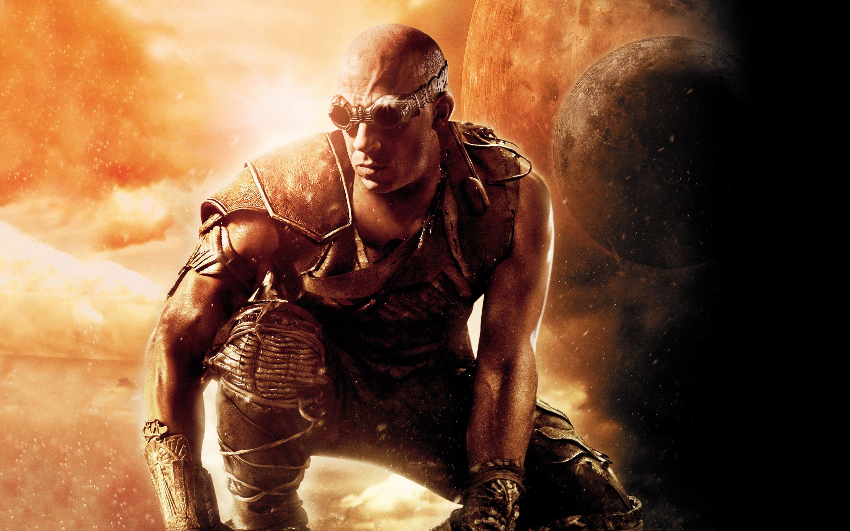 Riddick: Vin Diesel annonce une suite et une série télé
