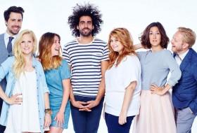 Like-moi! : une nouvelle comédie à Télé-Québec