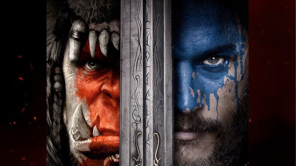 Warcraft : les premières images officielles