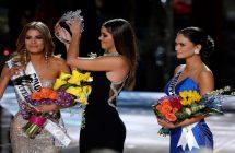 Miss Universe 2015: Steve Harvey se trompe de gagnante