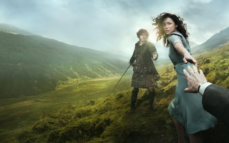 Outlander saison 2: une première bande-annonce!