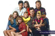 Fuller House: la date du reboot Netflix