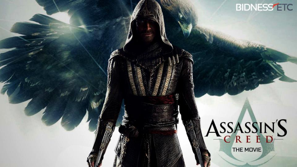 Assassin's Creed: un premier aperçu de l'adaptation cinéma