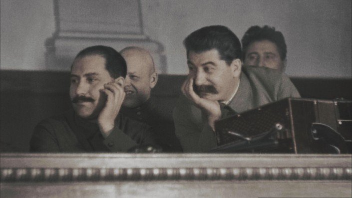 Apocalypse Staline épisode 3