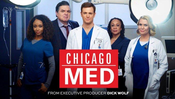 Chicago Med : statu quo