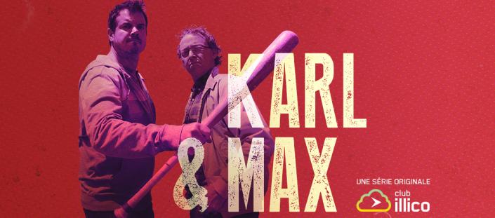 Karl & Max