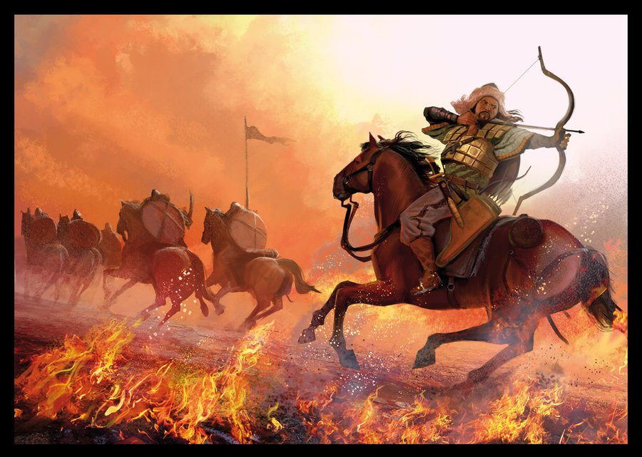 dbq the mongols how barbaric were the barbarians Answer to document based question(dbq) mongols: how barbaric were the barbarians.