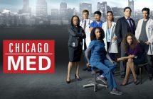 Chicago Med: NBC commande de nouveaux épisodes