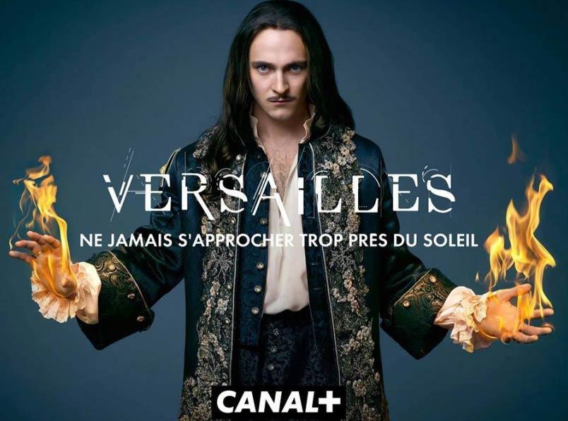 Versailles 224 Super 201 Cran Pour Le Temps Des F 234 Tes