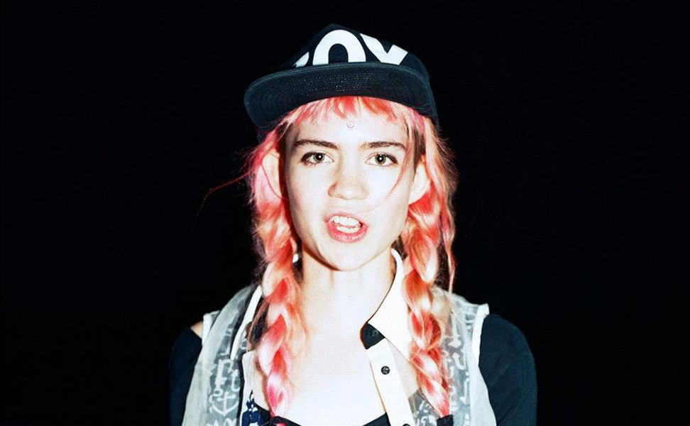 Grimes est fan de K-pop: 2NE1, BIGBANG, Girls' Generation