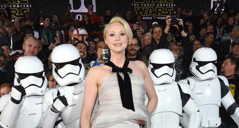 Game of Thrones: Gwendoline Christie parle de Brienne de Torth