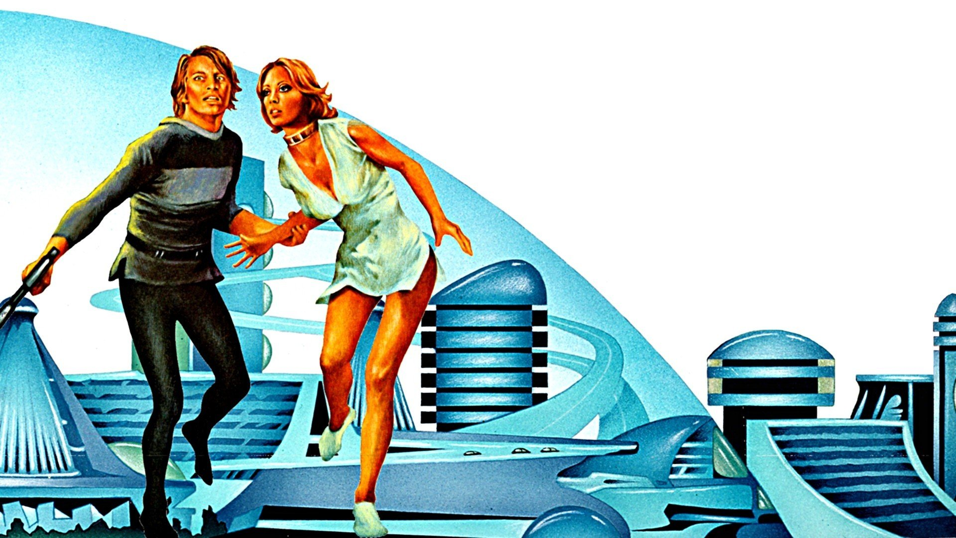 Star Trek et Logan's Run: décès de George Clayton Johnson