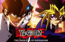 Yu-Gi-Oh! The Dark Side of Dimensions: une nouvelle bande-annonce