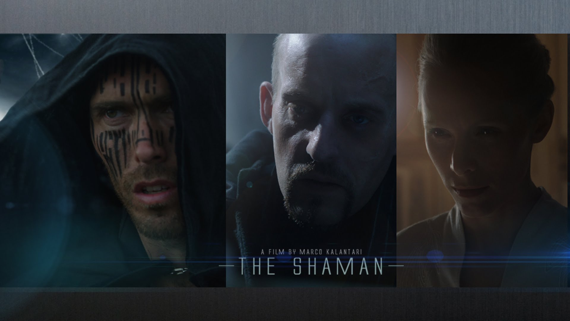 The Shaman: le meilleur court-métrage de 2015?